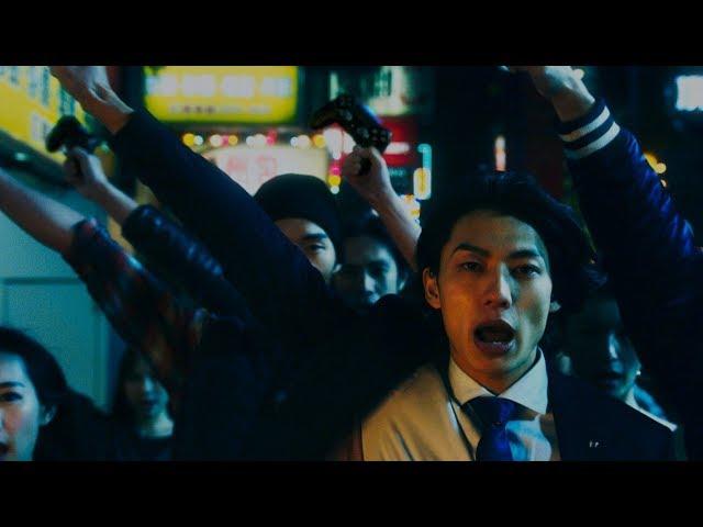 PS4『MONSTER HUNTER: WORLD』台灣原創廣告
