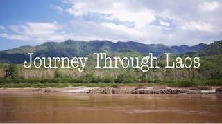 Video Journey Through Laos [4K] Travel Documentary MP3, 3GP, MP4, WEBM, AVI, FLV Juli 2018