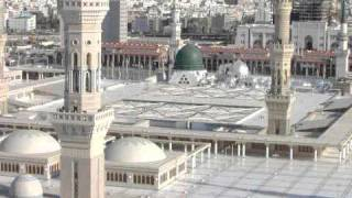 Azan Ho Rahi Hei - Recited by Farzeen Nazeer Shabuddin