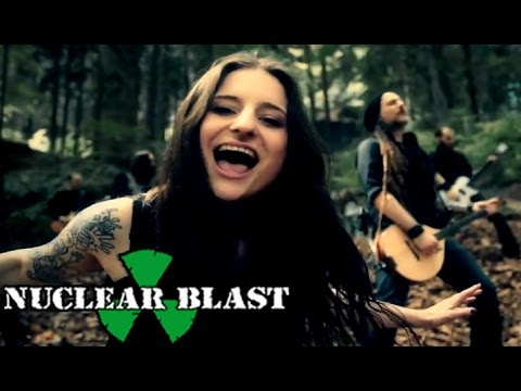 ELUVEITIE - The Call Of The Mountains (OFFICIAL MUSIC VIDEO) (видео)