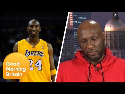 "Kobe Bryant's Teammate Lamar Odom Says It's ""Like a Long-Lasting Nightmare"" | Good Morning Britain"