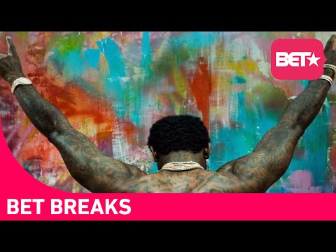 Gucci Mane Grabs First Billboard Number One Spot With 'Everybody Looking'
