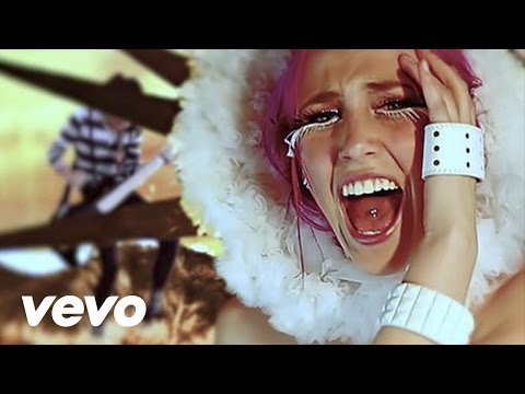 Icon For Hire – Off With Her Head