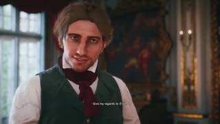 Assassin's Creed® Unity tells the story of Arno, a young man who embarks upon an extraordinary journey to expose the true powers behind the French Revolution. In the brand new co-op mode, you and your friends will also be thrown in the middle of a ruthless struggle for the fate of a nation.Patreon: https://www.patreon.com/adlingtontGame Info: http://store.steampowered.com/app/289650/Assassins_Creed_Unity/Catch me live on: http://twitch.tv/adlingtontWebsite: http://adlingtont.weebly.com/These videos are supported by your kind donations: https://goo.gl/xKTbZGShirts and Stuff: http://shop.spreadshirt.ca/adlingtontTad: http://givetad.com/adlingtontIf you disliked the video, let me know why in a comment. I'll try to be better next time!Legal:Assassin's Creed: Unity is the property of Ubisoft. No copyright infringement is intended. These videos are provided for entertainment purposes.