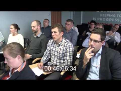 Fire and Explosion control /Piper Alpha case/ David Lantos