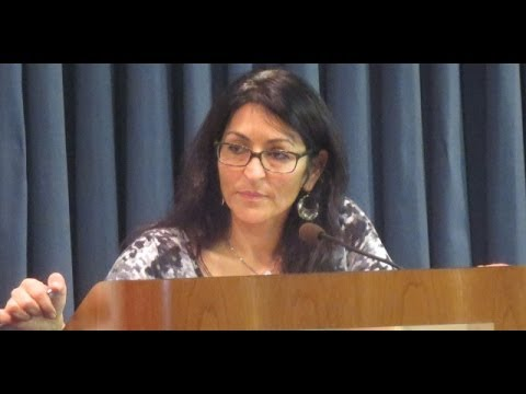 """""""My Voice Sought the Wind"""" with Author Susan Abulhawa"""