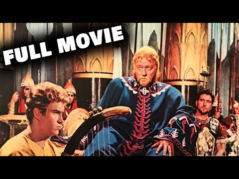DAVID AND GOLIATH | David E Golia | Orson Welles | Full Length Action Movie | English | HD | 720p