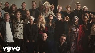 Band Aid 30   Do They Know It   S Christmas   2014