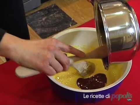 video ricetta: la torta lindt
