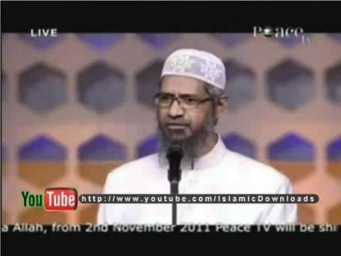 Dr Zakir Naik – Urdu 2011 19th November | Salaah — Hidaayat aur Rahnumai ka Raasta | Part 3
