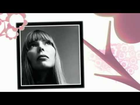 Tekst piosenki Joni Mitchell - Court And Spark po polsku