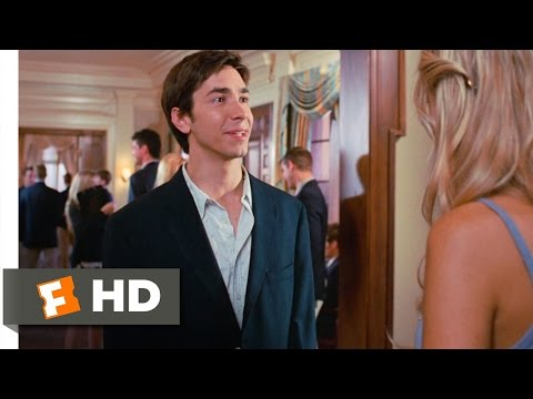 Accepted (6/10) Movie CLIP - Bartleby Mocks Hoyt (2006) HD