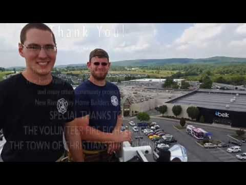 Fire Fighters for The Towns of Blacksburg and Christiansburg Virginia