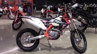 1. 2019 KTM EXC - 450 F Six Days - New Dirt Bike For Sale - Elyria, OH