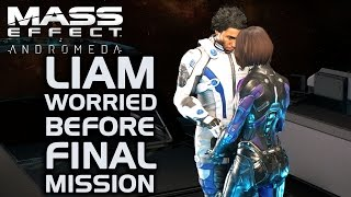 SPOILERS AHEAD Watch at your own risk. Mass Effect Andromeda playlist:► http://goo.gl/5dK1tz Subscribe for more! ► http://goo.gl/Hprrg0 Follow Me on Twitter► http://twitter.com/totallyfluffySmall donation to help support the channel? :) ► goo.gl/Rwje2J My other playlists: ► http://goo.gl/KaBm6H Thanks for watching!