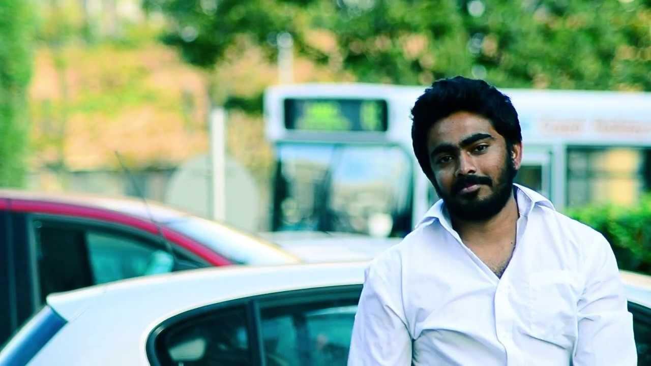 Thodukindra Thooram (Tamil Short Film) — Rehearsal
