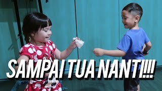 Video Ketulusan Rafathar Buat Gempi MP3, 3GP, MP4, WEBM, AVI, FLV April 2019