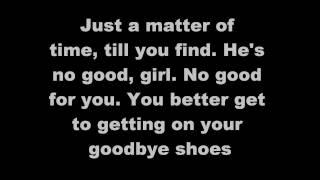 Carrie Underwood - Good Girl Lyrics (New Single)