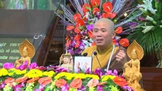 Hướng Dẫn Trì Niệm Danh Hiệu Phật (8) - ĐĐ. Thích Giác Nhàn