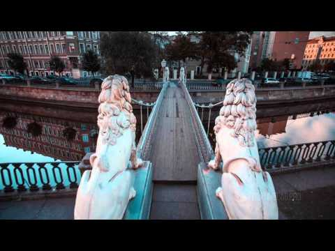 White Nights in Saint Petersburg, Russia (Vimeo Classics)