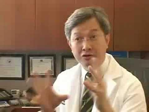 Speicheltest für Mundkrebs, UCLA