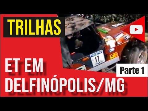 ET em Delfinopolis - Parte 1.mpg