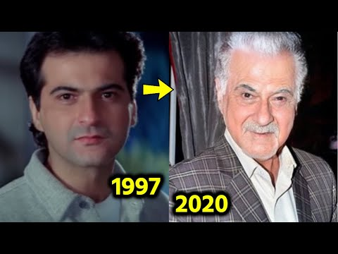Mohabbat (1997) Cast THEN and NOW | How They Look Now 2020