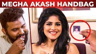 Video Megha Akash Handbag Secrets Revealed | Super Fun Chat MP3, 3GP, MP4, WEBM, AVI, FLV Desember 2018