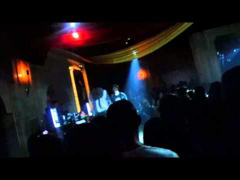 LIVE : Fara Titlu - Bal Sanitar , LIA si Chimie (17/10/2013)