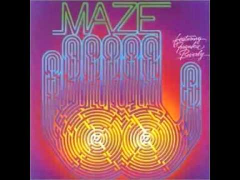 Video Maze Feat. Frankie Beverly - You download in MP3, 3GP, MP4, WEBM, AVI, FLV January 2017