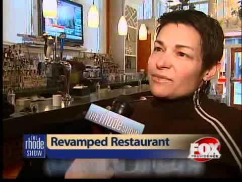 Kitchen Nightmares revamps 'DownCity'
