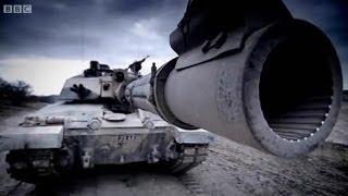 Video Tank vs Range Rover Challenge Part 2 - Top Gear - BBC MP3, 3GP, MP4, WEBM, AVI, FLV Mei 2018