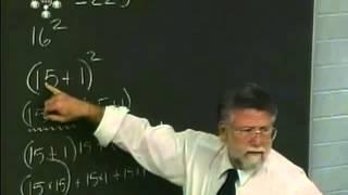 Lecture 07: Math 020 Pre Algebra