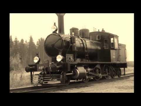 Carlos Andres Funes - Tema Viejo Tren