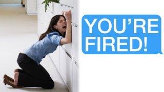 Video r/Prorevenge How I Got My Bully Coworker Fired! MP3, 3GP, MP4, WEBM, AVI, FLV September 2019