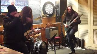 """Stevie Wright - """"Evie"""" (The Whole Thing) - Live Cover with 3rd Gear - Musician"""