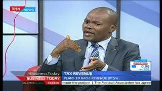 Business Today: Tax Revenue Collection At One Stop Border Point Between Kenya And Ethiopia, 25/10/16