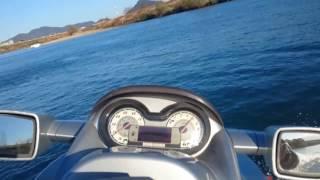 8. SEA DOO GTX 4TEC 185HP