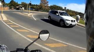1. Moto Guzzi Breva 1100