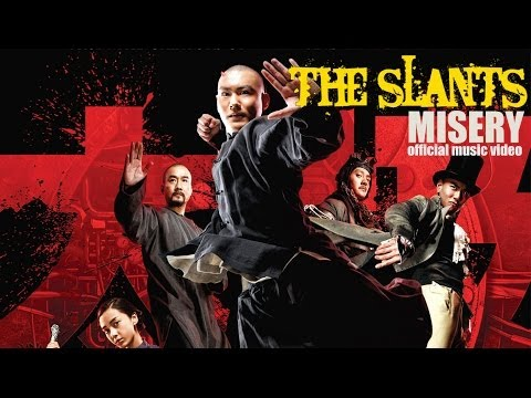 Misery by The Slants