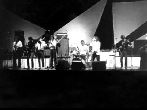 The East Side Torpedoes - Mr Fatman (Live)