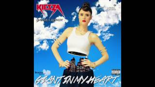 Kiezsa - Giant In My Heart(Remix) - Gamba
