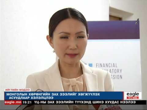 Японы Санхүүгийн үйлчилгээний байгууллагын дарга манай улсад ажлын айлчлал хийж байна