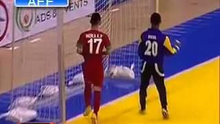 Video futsal Indonesia vs Timor Leste 14 3 all goals MP3, 3GP, MP4, WEBM, AVI, FLV September 2017