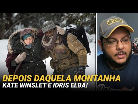 DEPOIS DAQUELA MONTANHA (2017)   Crítica
