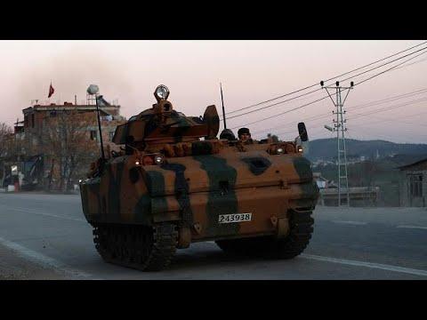 Σότσι: Η πρώτη ημέρα του Συνεδρίου για τη Συρία