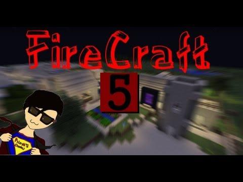ЛЕСНЫЕ ПОХОЖДЕНИЯ (FireCraft) #5