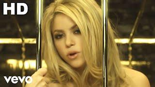 Shakira - She Wolf (Deeplick Club Remix)