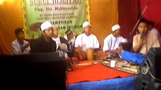 Gambus Nurul Hijriah - Youdan