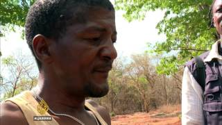 Six years ago local hunters stumbled on one of the world's largest deposit of rubies in the northern province of Mozambique,...